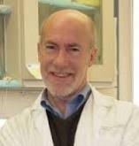 Photo of Prof Paul Goodyer