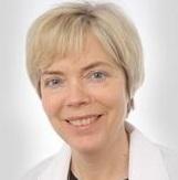 photo of Prof Elena Levtchenko
